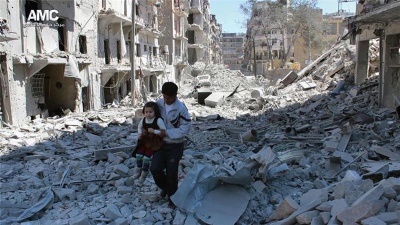Syria 160817