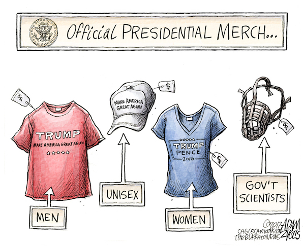 Trump apparel