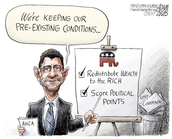 Obamacare replacement