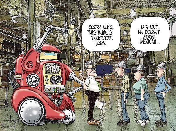 8AprRobot