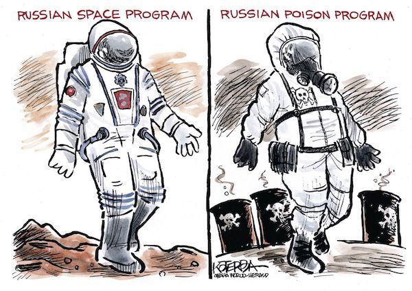 RussianPoison