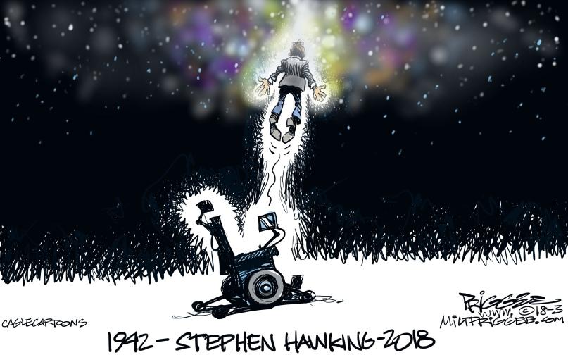 StevenHawking