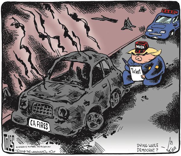 Tom Toles Editorial Cartoon - tt_c_c181116.tif