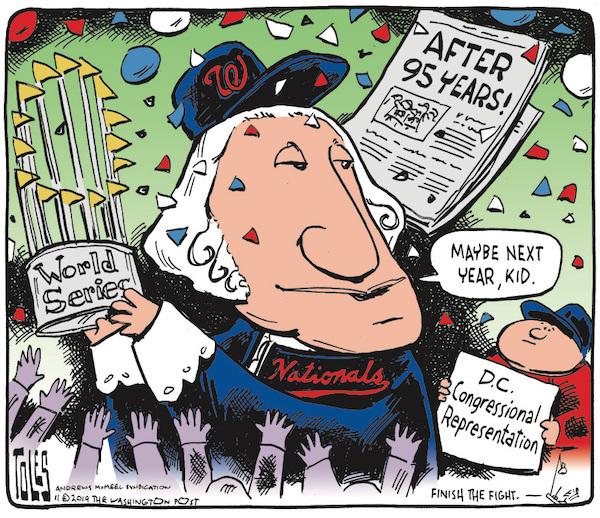 Tom Toles Editorial Cartoon - tt_c_c191101.tif
